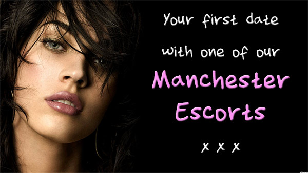 Ice breakers for your Manchester Escorts