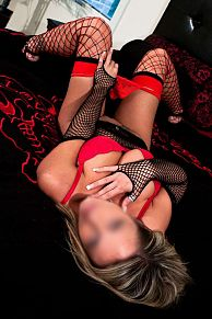 Bolton Escort Billie