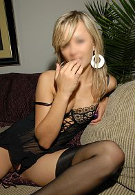 Warrington Escort Charlotte
